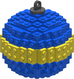 BlueAndYellowBall